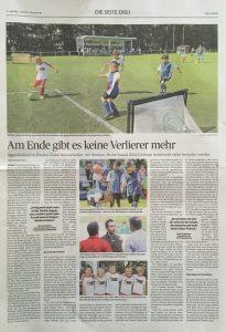 Aachener Zeitung, Aachner Nachrichten