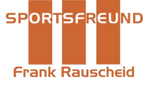 Sportsfreund Frank Rauscheid
